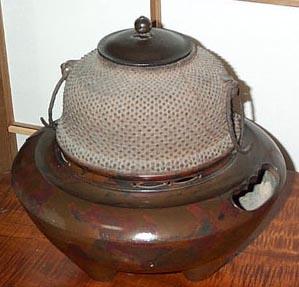 茶釜,風炉釜,茶がま,茶ガマ,お茶...